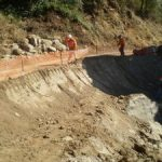 Ch 1260 – Inspection of downhill slope