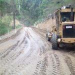Ch 2400 Level Subgrade