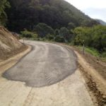 Ch 600 Imported road base gravel