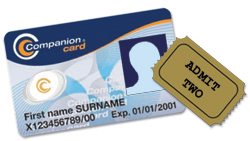 companion_card and ticket