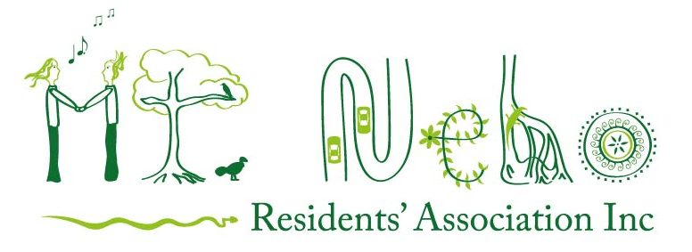 Mount Nebo Residents' Association Inc.