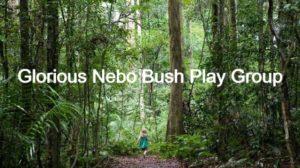 Glorious Nebo Bush Play Group 2